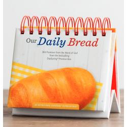 Engels, Bijbels Dagboek, Our Daily Bread