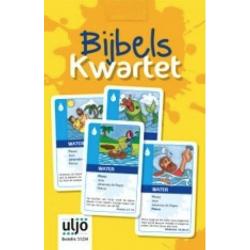 Nederlands, Bijbels Kwartet