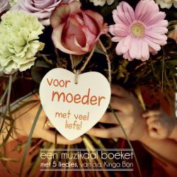Nederlands, CD, Voor moeder