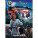 Pools, Kinder DVD, Het verhaal van Harriet Tubman, Meertalig