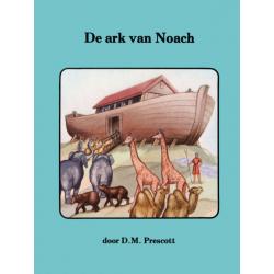 Nederlands, Kinderboek, De ark van Noach, D.M. Prescott