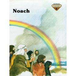 Nederlands, Kinderboek, Noach, Penny Frank
