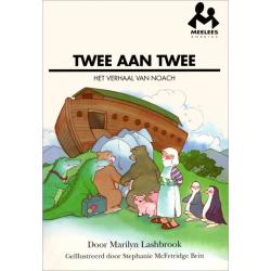 Nederlands, Kinderboek, Twee aan twee, Marilyn Lashbrook