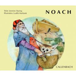 Nederlands, Kinderboek, Noach, Jennine Staring