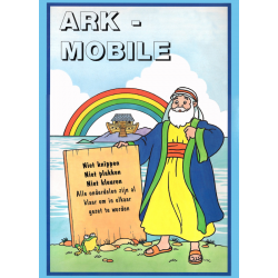Nederlands, Ark - Mobile, Vic Mitchell