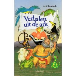 Nederlands, Kinderboek, Verhalen uit de ark, Avril Rowlands