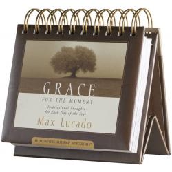 Engels, Bijbels Dagboek, Grace, Max Lucado