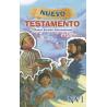 Spaans, Bijbelgedeelte, Nieuw Testament, NVI, Voor kinderen