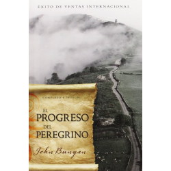 Spaans, Boek, De Christenreis, John Bunyan