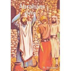 Kinderboekje over Abraham, Hongaars