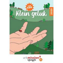 Nederlands, Bijbelgids 'Klein geluk' voor kids