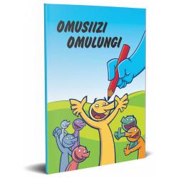Luganda, Kinderbrochure, De Goede Tekenaar