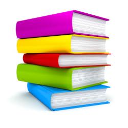Arabisch, Boek, Verschillende titels, 5 STUKS