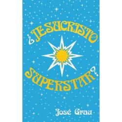 Spaans, Boek, Jezus Christus Superster? José Grau