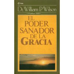Spaans, De Genade om te groeien, William P. Wilson