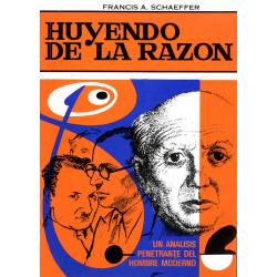 Spaans, Ontsnap aan de rede, Francis A. Schaeffer