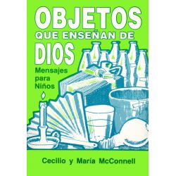 Spaans, Onderwerpen die leren over God, Cecilio y María de McConnell
