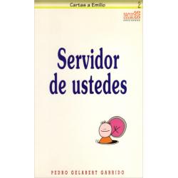 Spaans, Dienstknecht van jou, Pedro Gelabert Garrido