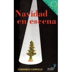 Spaans, Kerst op het podium, Fernando Campillo