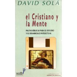 Spaans, Bijbelstudie, De christen en de geest, David Solá