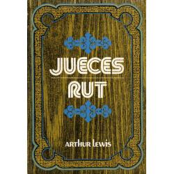 Spaans, Bijbelstudie, Richteren & Ruth, Arthur H. Lewis