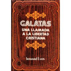 Spaans, Bijbelstudie, Galaten, Howard F. Vos