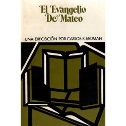 Spaans, Bijbelstudie, Mattheüs, Charles R. Erdman