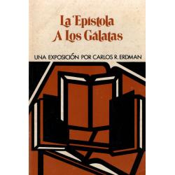 Spaans, Bijbelstudie, Galaten, Charles R. Erdman