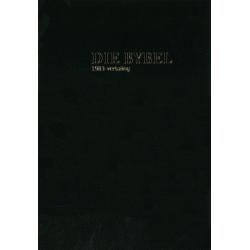Afrikaans, Bijbel, Vertaling 1983, Medium formaat, Harde kaft
