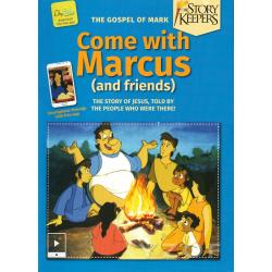 Engels, Evangelie naar Marcus, Story Keepers