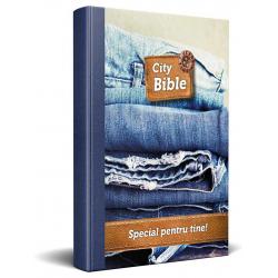 Roemeens, Nieuw Testament, Klein formaat,  Jeans Cover
