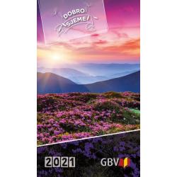 Kroatisch, Bijbels Dagboek, Het Goede Zaad, 2021