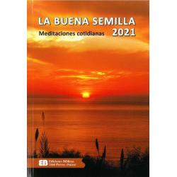Spaans, Bijbels Dagboek, Het Goede Zaad, 2021