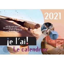 Frans, Kalender, Ik heb het!
