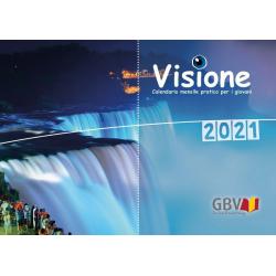 Kroatisch, Kalender, Insight, 2021