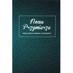 Pools, Nieuw Testament, Klein formaat, Paperback