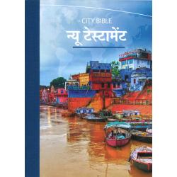 Hindi, Nieuw Testament, Klein formaat, Paperback