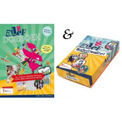 Nederlands, Alef Doeboek & Bijbelkwartet