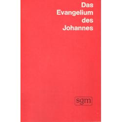 Duits, Evangelie naar Johannes, Schlachter