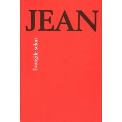Frans, Evangelie naar Johannes, Louis Segond