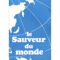 Frans, Bijbels Dagboek, Redder van de wereld