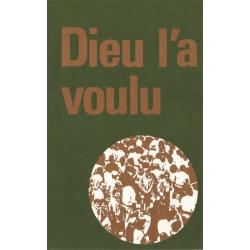Frans, Brochure, God zal het doen