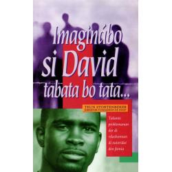 Papiaments, Als David je vader is…, Teun Stortenbeker