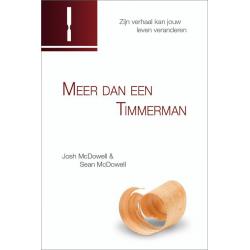 Nederlands, Meer dan een timmerman, Josh McDowell