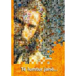 Albanees, Brochure, Gelukkig is…