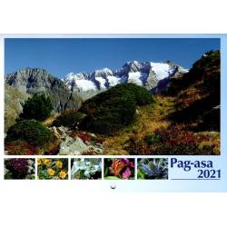 Tagalog, Kalender, Hoop, 2021