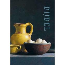Nederlands, Bijbel, NBV, Medium formaat, Schaal eieren