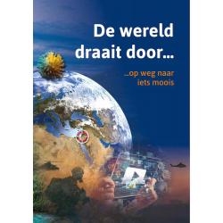 Nederlands, Brochure, De wereld draait door..., Zoeklicht