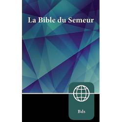 Frans, Bijbel, Semeur, Groot formaat, Paperback