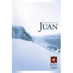Spaans, Evangelie naar Johannes, NTV